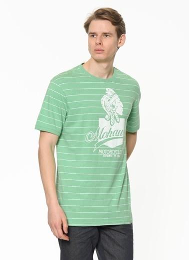 Xint Tişört Renkli
